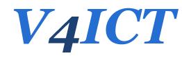 V4ICT logo