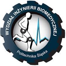 inzynieria biomedyczna polsl logo