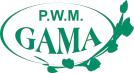 logo PWM GAMA