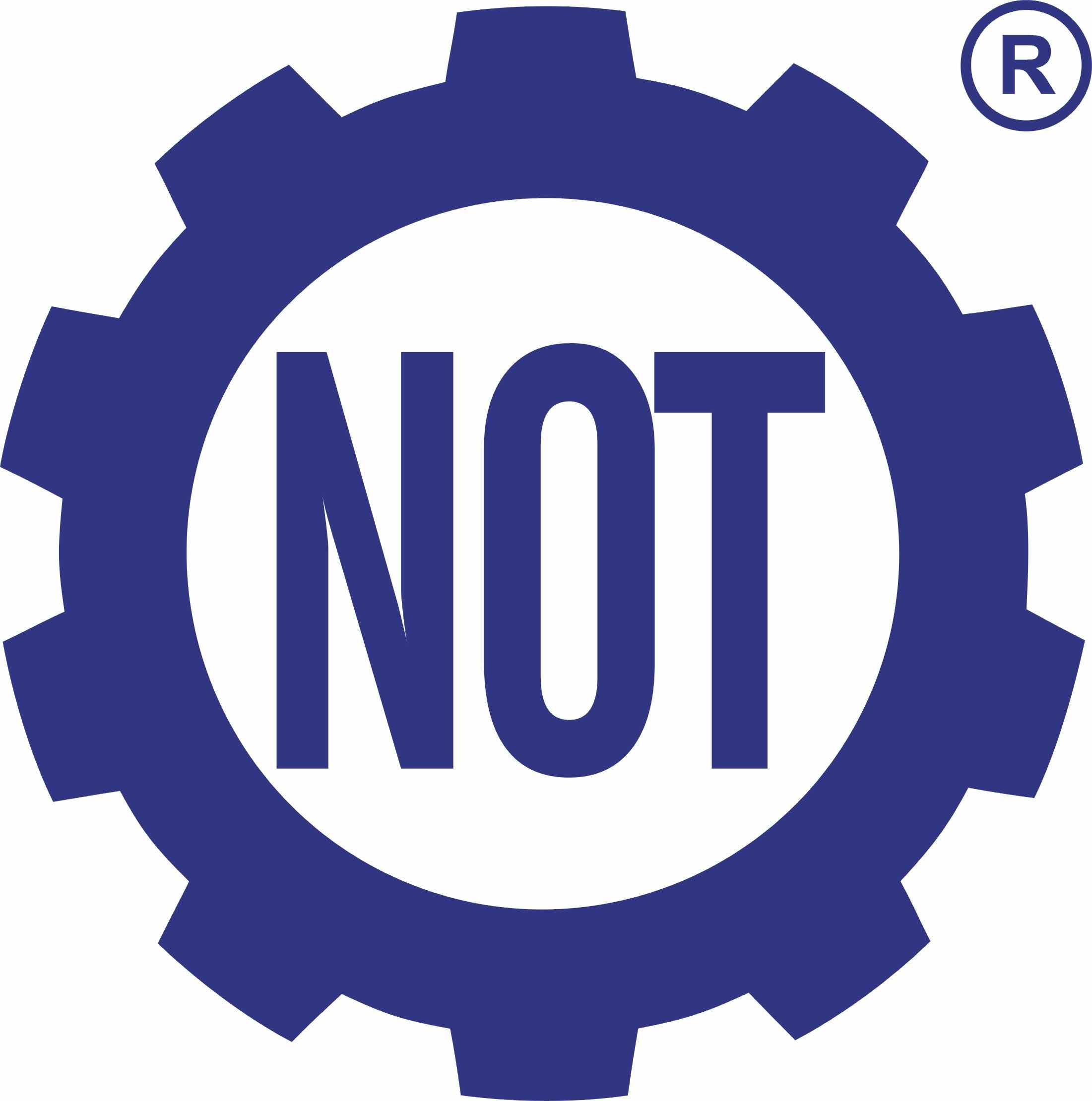 logo not