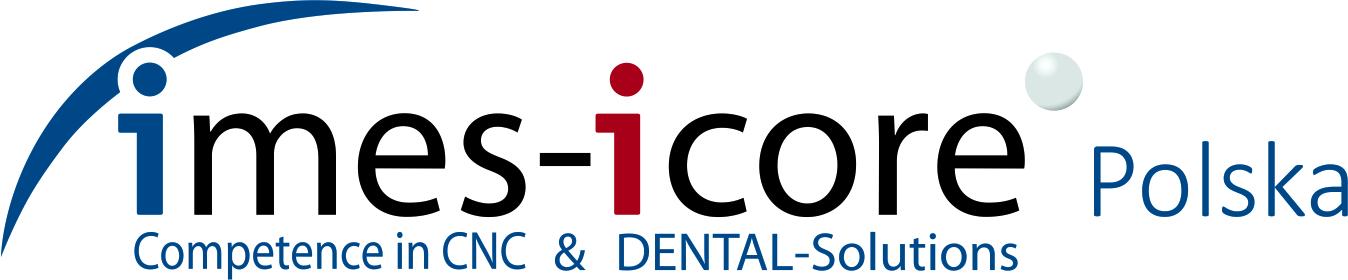 logotyp imes icore wersja podstawowa