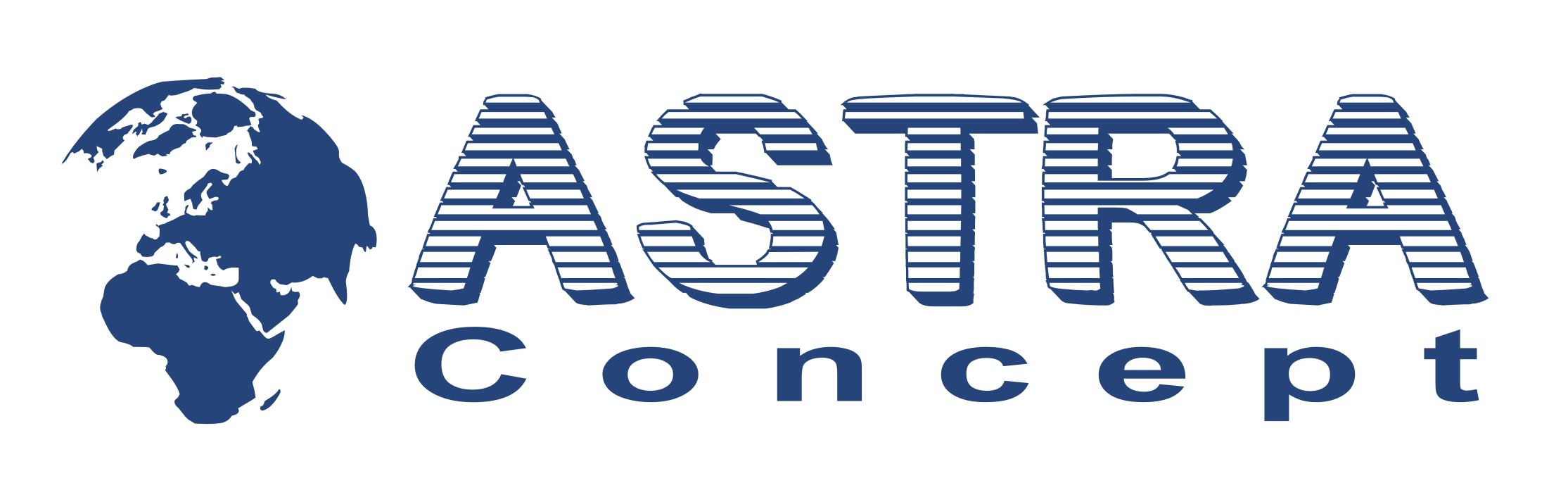 Astra CONCEPT logo
