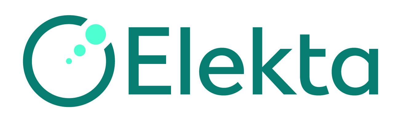 Elekta CMYK positive logo
