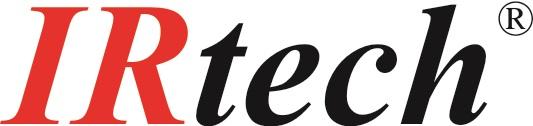 IRtech logo
