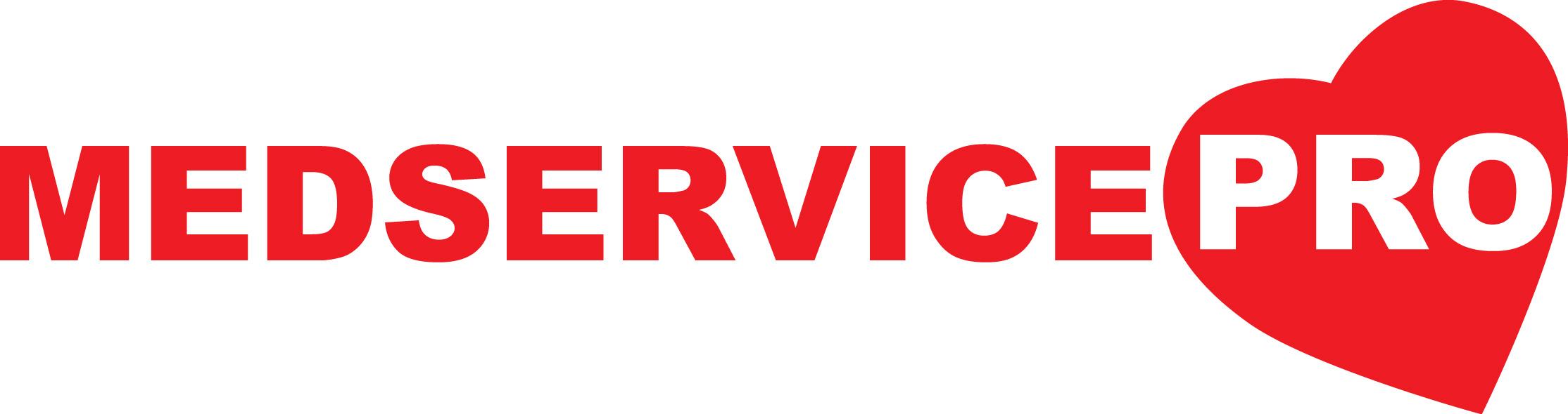 MEDSERVICE PRO logo