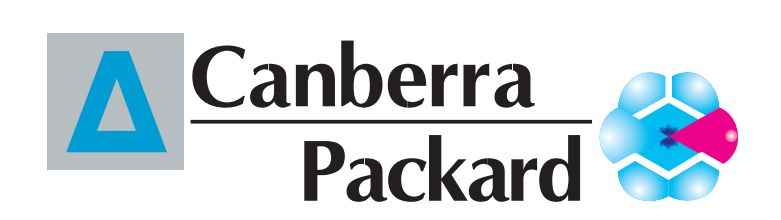 canbera packard logo