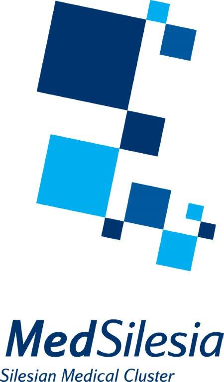 logo medsilesia ang rgb